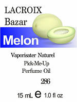 Парфюмерное масло (286) версия аромата Кристиан Лакруа Bazar - 15 мл