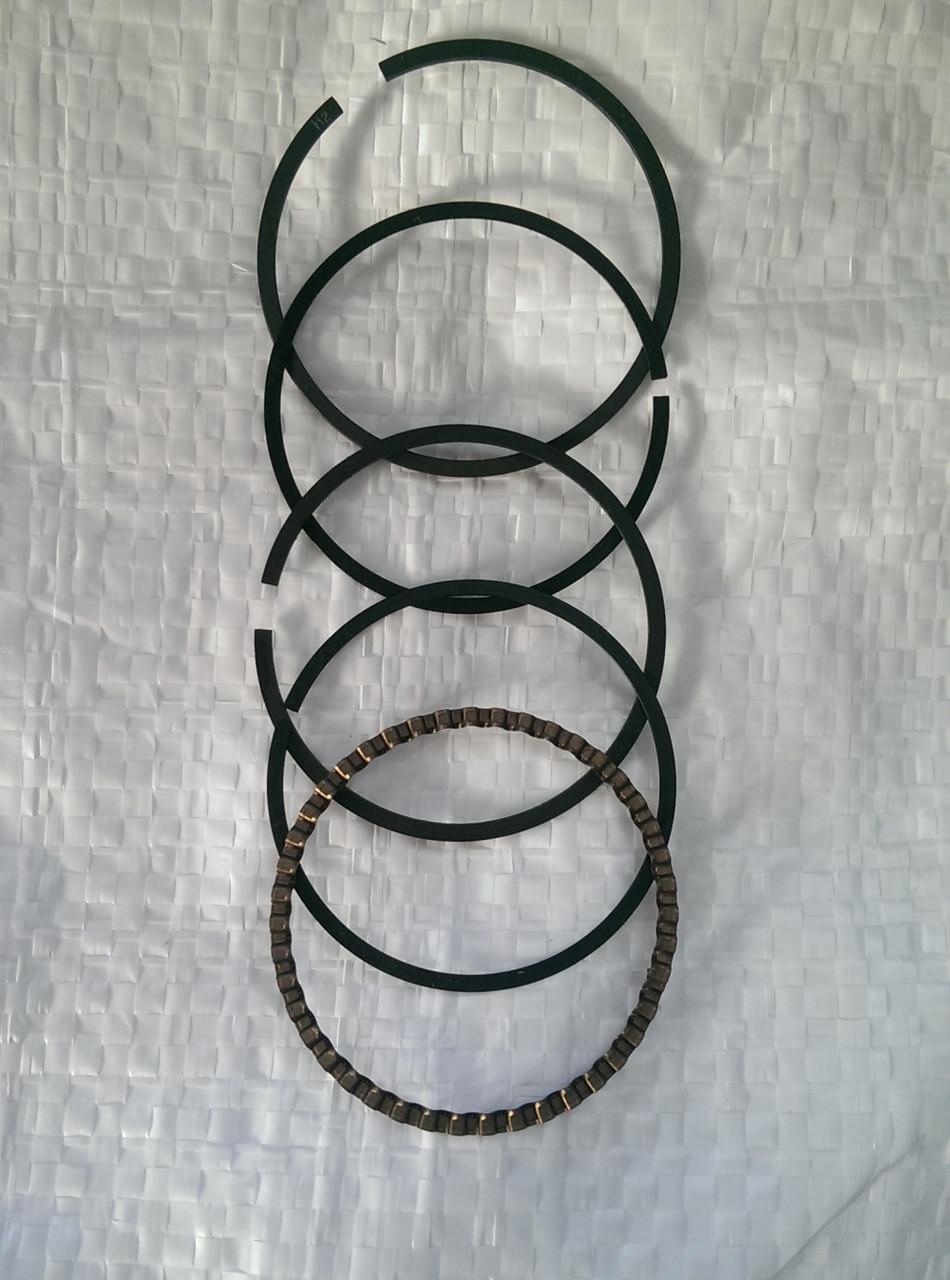 Кольцо поршневое диаметр 39мм*1/1/2 мм толщина  4т GTR 335/338