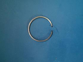 Кольцо поршневое диаметр 33мм*1,5мм толщина ИНДИЯ с замком
