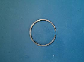 Кольцо поршневое диаметр 33,5мм*1,5мм толщина ИНДИЯ с замком