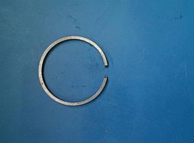 Кільце поршневе діаметр 34мм*1,2 мм товщина ІНДІЯ з замком
