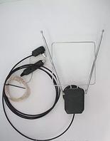 Автомобильная активная телевизионная антенна Струм 180 С