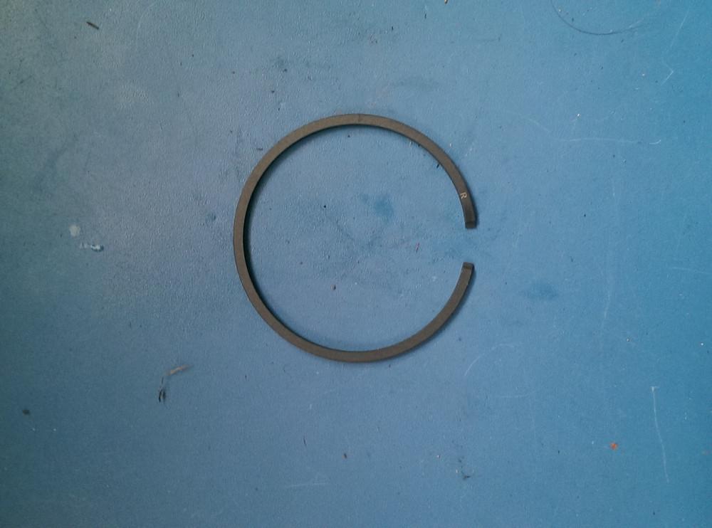 Кольцо поршневое диаметр 40,6мм*1,5мм толщина Индия