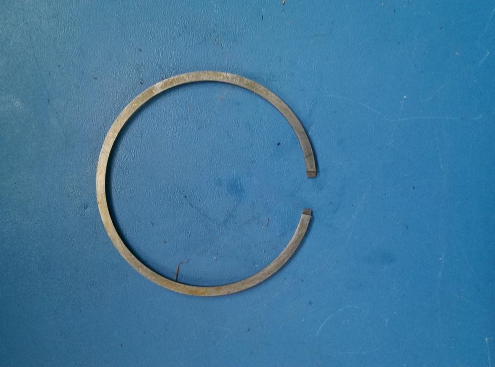 Кольцо поршневое диаметр 41мм*1,5мм толщина  PARTNER 350,352,371 Индия