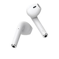 Гарнитура Hoco ES20 Plus Original series apple wireless headset White