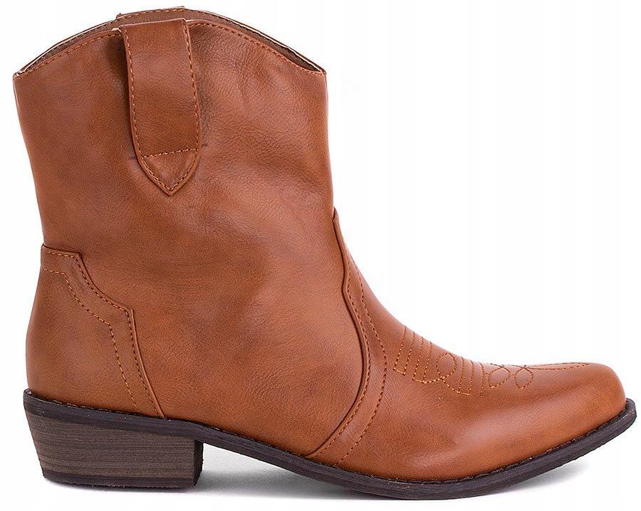 Женские ботинки Shehane