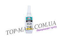Анаэробный тефлоновый герметик Akfix - 50 мл