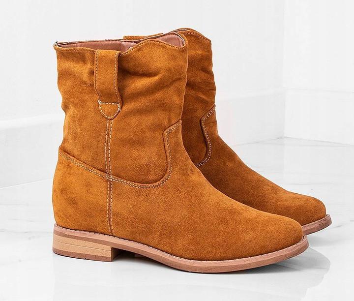 Женские ботинки Karmen