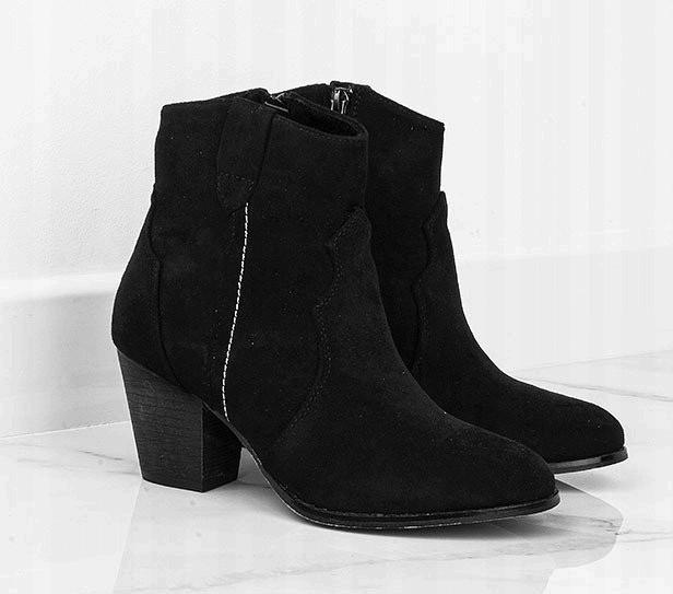 Женские ботинки Arie