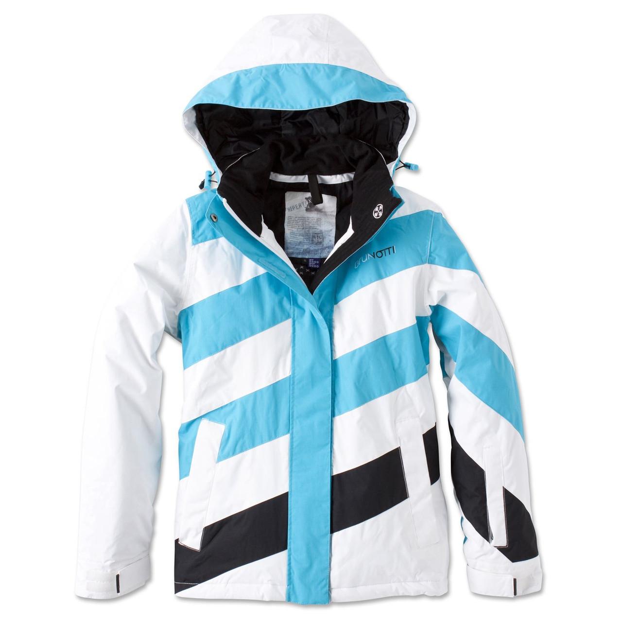 Куртка женская лыжная BRUNOTTI JETHROS WOMENS JACKET брунотти