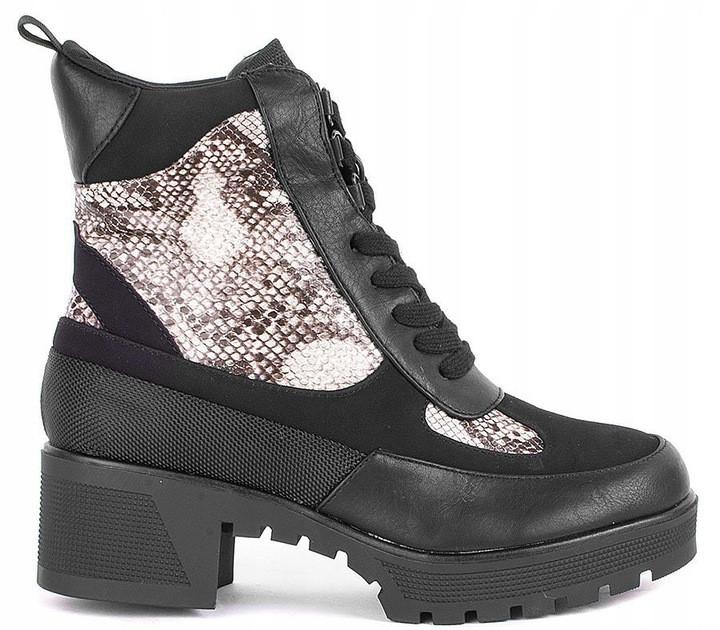 Женские ботинки Kelly