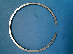 Кольцо поршневое диаметр 48мм*1,5мм толщина HUSQVARNA 61/365 оригинал