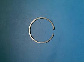 Кольцо поршневое диаметр 48мм*1,5мм толщина HUSQVARNA 61/365 ИНДИЯ