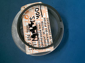 Кольцо поршневое диаметр 49мм*1,5мм толщина  STIHL бензорез ST360,400