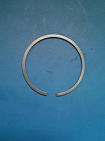 Кольцо поршневое диаметр 50мм*1,2мм толщина МОТОР СИЧ 270/470 Индия