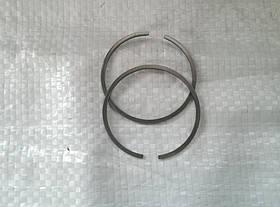 Кільце поршневе діаметр 45мм*1,5 мм товщина генератор 1200 комплект
