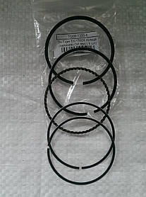 Кольцо поршневое ○54мм*1,5*1,5*2, толщина  ком. 154 F
