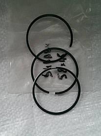 Кольцо поршневое ○58мм*1,5*1,5*2,8 толщина  ком. SUBARU комплект оригинал