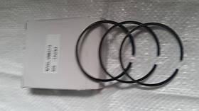 """Кольцо поршневое 62""""2,5""""2,5""""4 мм SUBARU EY-14 комплект ИНДИЯ"""