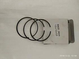 """Кольцо поршневое 64""""1""""1""""2,5 мм н/+0.25/+0.5 Honda GX"""