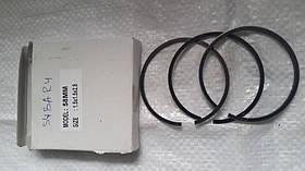 """Кольцо поршневое 65""""1,2""""1,2""""2 мм Honda GE-170/GX 160 комплект"""