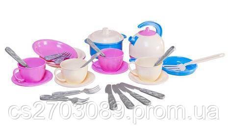 """Набір посуду """"Маринка 11"""""""