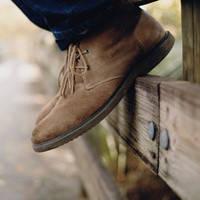 Чоловіче Демісезонне Взуття | Мужская Демисезонная Обувь