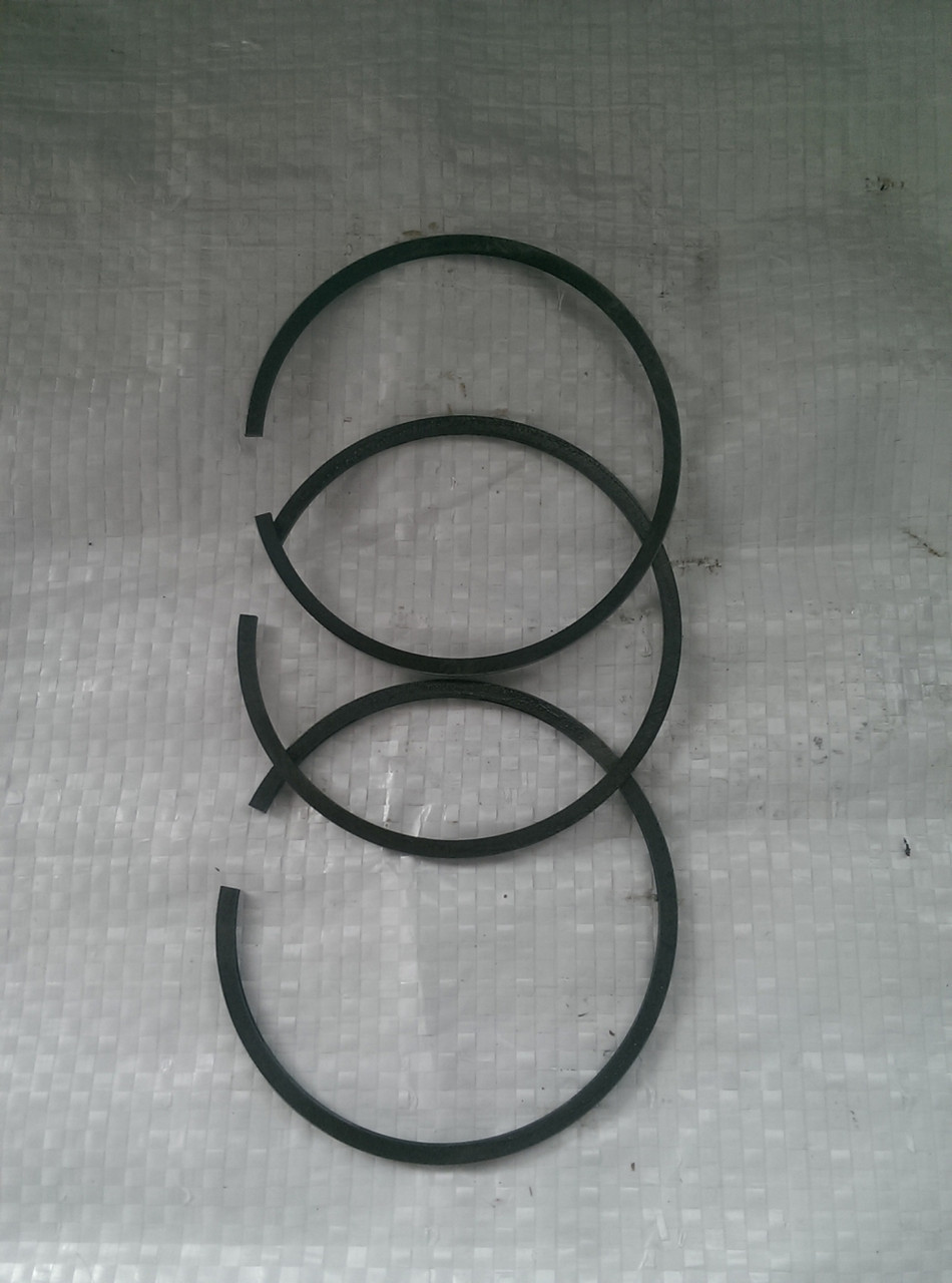 Кольцо поршневое 68/68,25/68,5  1,5×1,5×2,5 двигатель 168 комплект