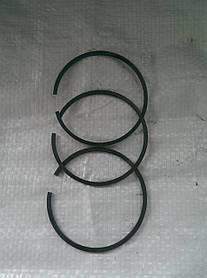 Кільце поршневе 68/68,25/68,5 1,5×1,5×2,5 двигун 168 комплект