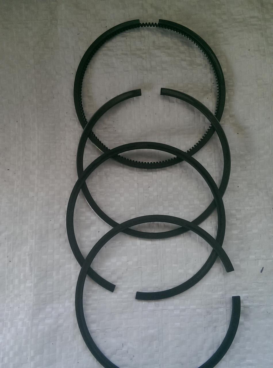 Кольцо поршневое 80/80,25 мм 180 водяное охлаждение комплект