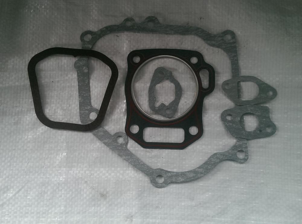 Комплект прокладок з прокладкою головки 68 мм 168f двигун бензин