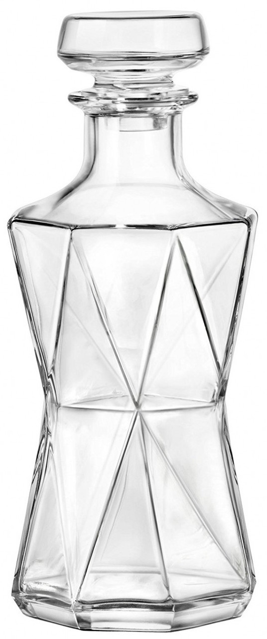 Графин для виски (0,8 л.)  BORMIOLI ROCCO CASSIOPEA 234524G04021990