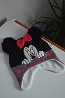 Детская шапка Minney Disney, OVS Италия 6-9 мес