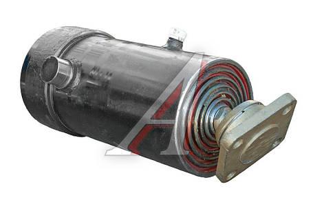 Гідроциліндр підйому кузова КамАЗ (452802-8603010) 6-ти штоковый, фото 2