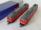 Roco 52496 BR233 VS BR232