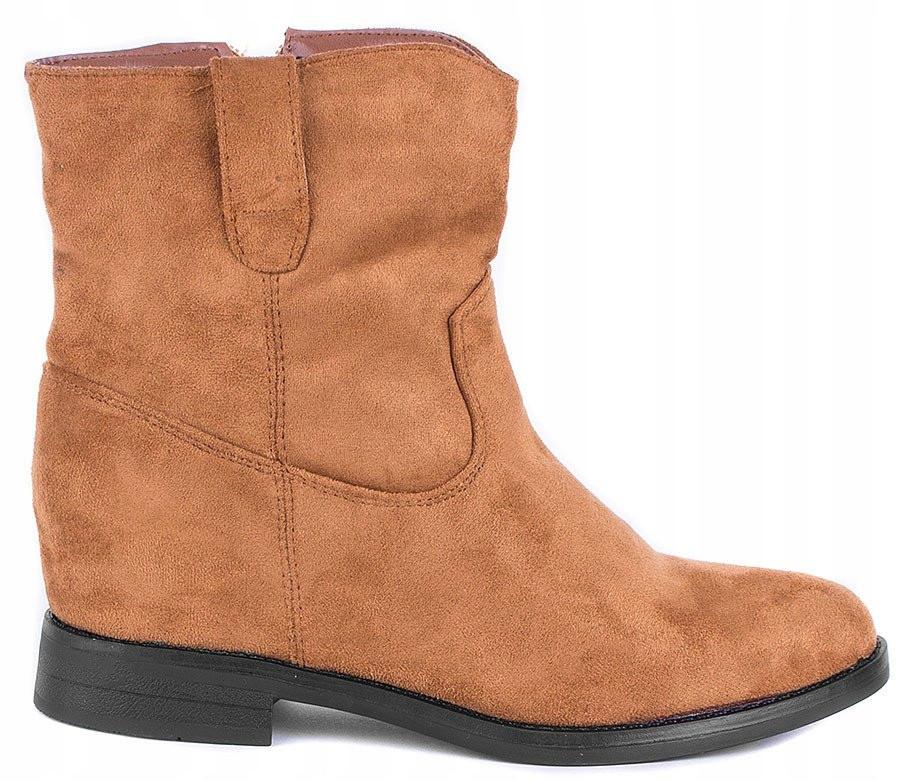 Женские ботинки Annabel