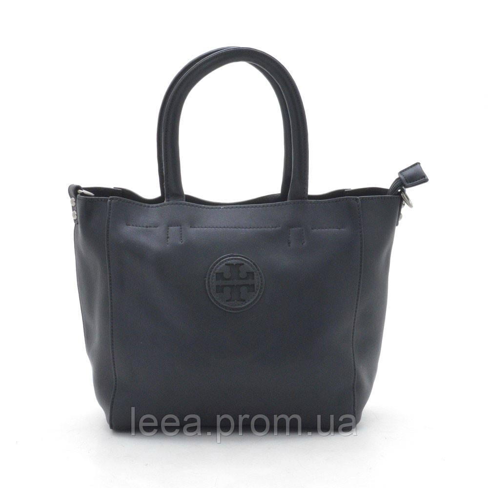 Женская сумка 2в1 Gernas G-16501, black