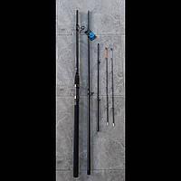 Фидерное удилище Siweida Force Feeder 3.9 m 150