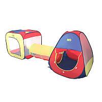 Игровая палатка для детей Sunny Cat Pop Up House
