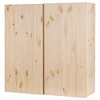 IKEA IVAR Шкафчик, сосна, 80х30х83 см (400.337.63)