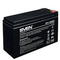 Аккумулятор для ИБП Sven 12V 9AH (SV 1290) AGM