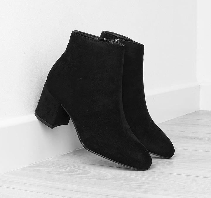 Женские ботинки Sievert