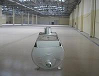 Печь отопительно-варочная с чугунной плитой УкрПечи 5 кВт