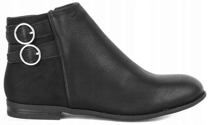 Женские ботинки Defrank