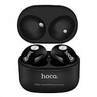 Bluetooth гарнитура Hoco ES10 Черная
