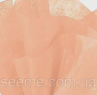 Бумага тишью, Terracota, 1 лист