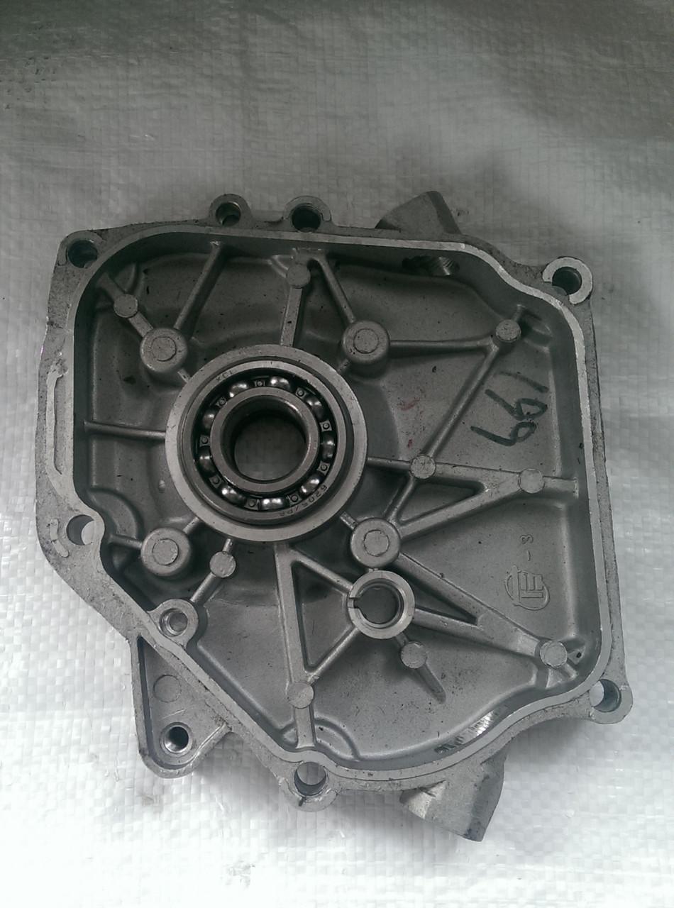 Крышка блока двигатель 168 f бензин