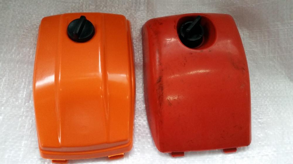 Бензопила Китай 4500/5200 Крышка воздушного фильтра