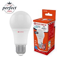 Светодиодная Лампа 12W 4000K E27 1200Lm ELECTRUM PERFECT