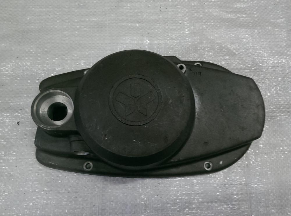 Мотоцикл мінськ Кришка картера ліва(під заводну) 3.113-10510